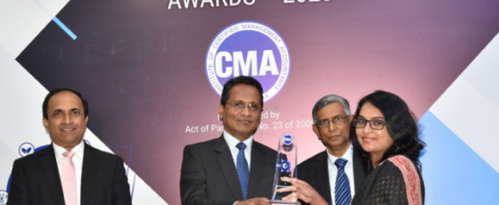 HNB recognised by CMA once again