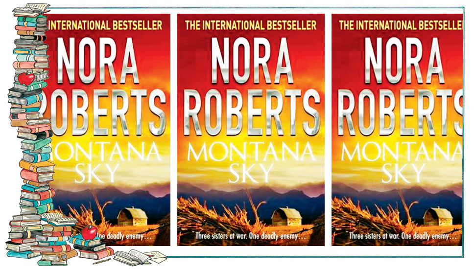 Montana, Murders and Mystery