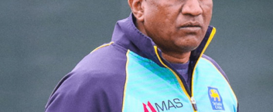 Ashantha de Silva to step down as Sri Lanka Cricket team manager