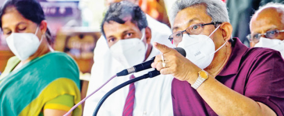 I am Ready for Anything – President