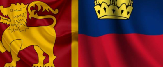 SL to establish diplomatic relations with Lichtenstein