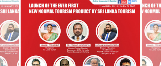 'Ramayan Yatra' to develop as a new normal product in Sri Lanka Tourism