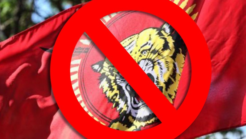 U.S. Department of State to continue with LTTE embargo