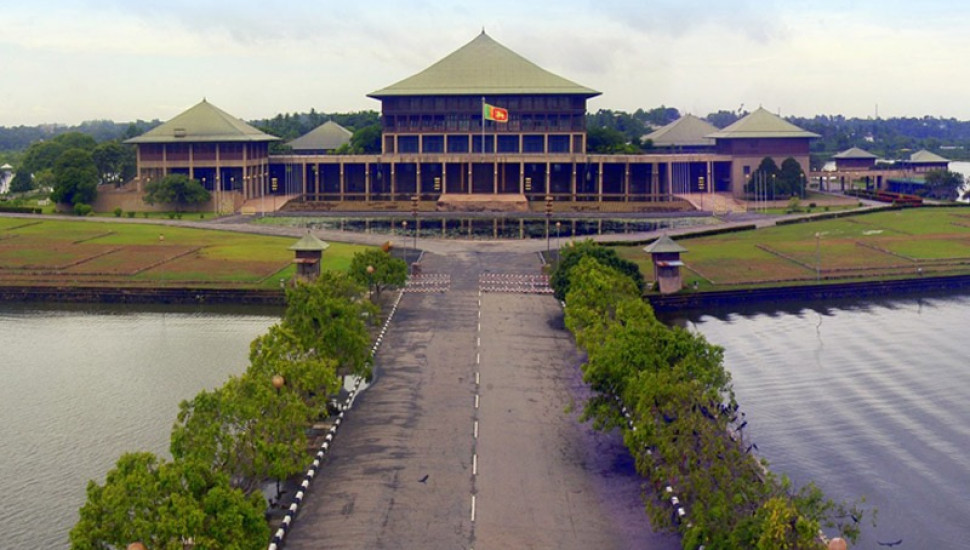 Five Parliament staffers test positive for COVID-19