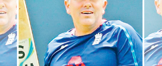 England can cope with tough conditions in SL – Silverwood