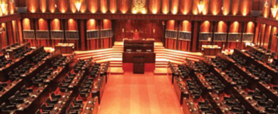 Parliament sessions will continue under health guidelines