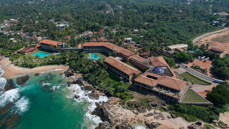 Two more staffers of a hotel in Galle test positive for COVID-19