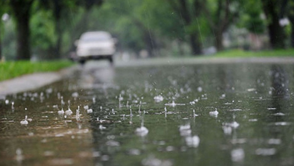 Showery conditions to prevail : Met Dept