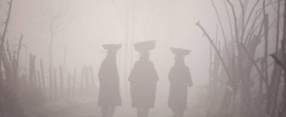 Toxic air in India linked to large number of miscarriages