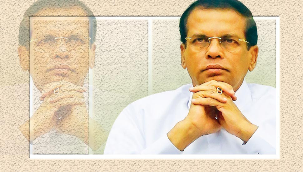 Further hearing of Sirisena's case postponed