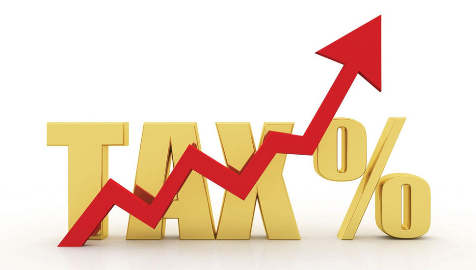 Export tax for tea, rice and minerals increased