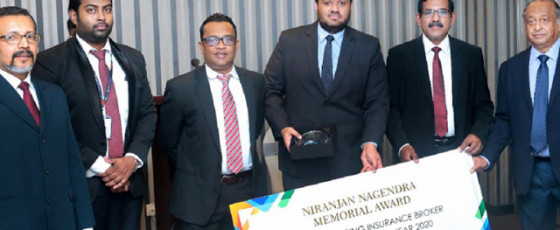 Fairfirst hosts Niranjan Nagendra  Memorial Award Ceremony
