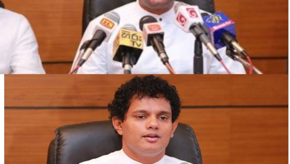 Two SJB MPs directed to self quarantine