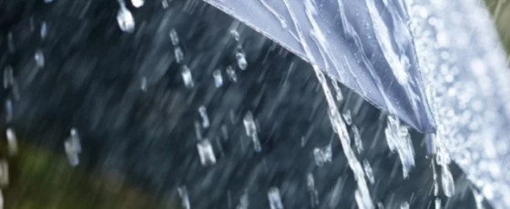 Weather: Intermittent showers expected