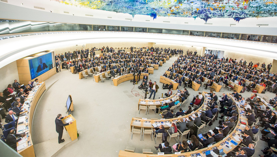 US Secretary of State urges UNHRC to support resolution against SL