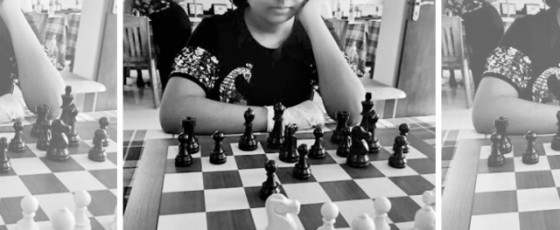 2nd Sri Lanka Women's Chess Grand Prix 2021: 14-year-old Dahamdi emerges champ