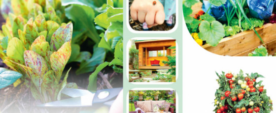 Gardening Trends You'll Want to Dig into in 2021