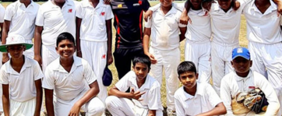 GPA smashes Colombo PCF in tournament opener