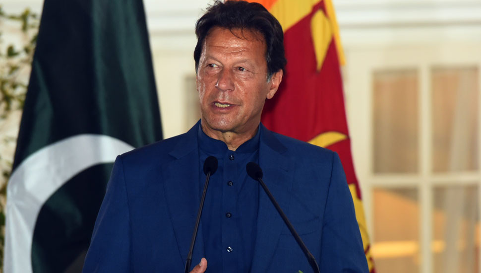 PM Khan urges SL to join CPEC