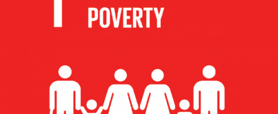 SDG #1 End Poverty