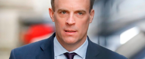 UK will continue to lead action on Sri Lanka at UNHRC - Raab