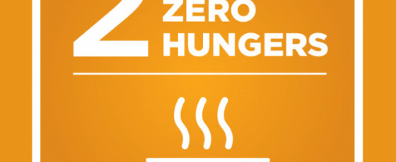 Sustainable Development Goals:  SDG #2 End World Hunger
