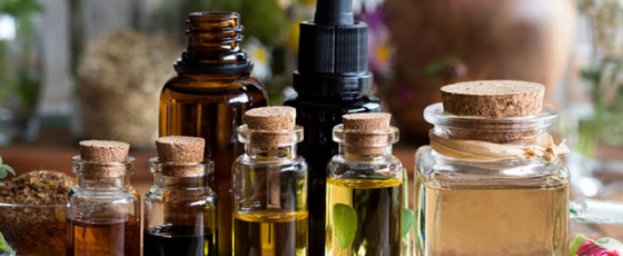 Aromatherapy  for Wellness of the Mind and Body