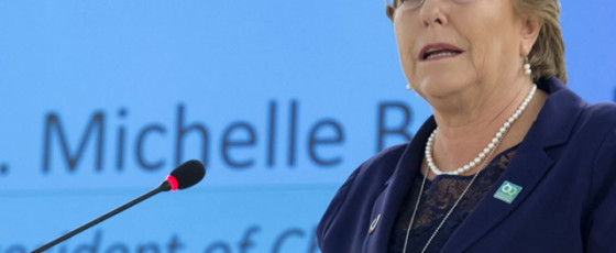 GOSL obstructed investigations and judicial proceedings into emblematic human rights cases - Bachelet