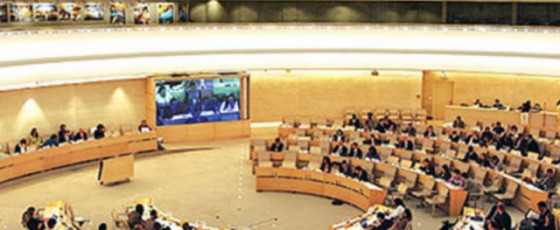 NGOs reiterate concerns of UNHRC Commissioner
