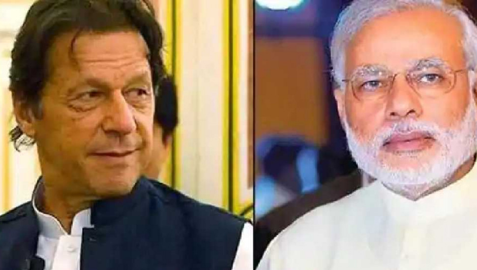 Modi allows Imran Khan to use airspace for visit to SL
