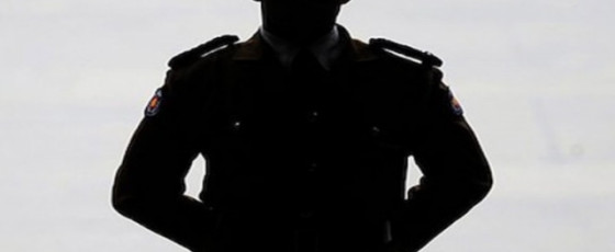 Police sergeant arrested for attempting the life of  Chief Inspector