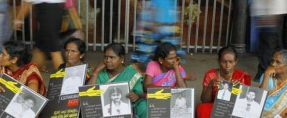 President to meet families of missing persons