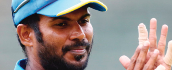 Upul Tharanga retires  from International Cricket