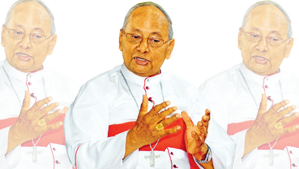 Cardinal believes Govt attempting to hide facts