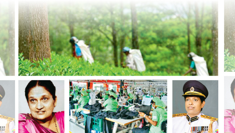 Gender equality in the workplace: Sri Lanka still lags behind