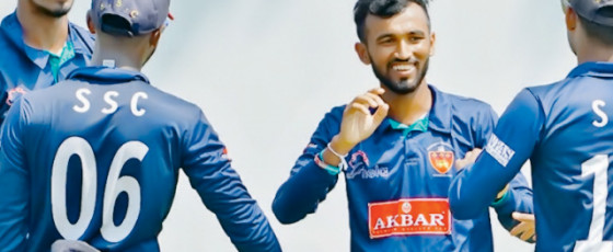 SLC Major Club Cricket Tournament: SSC And Lankan CC Enter Final