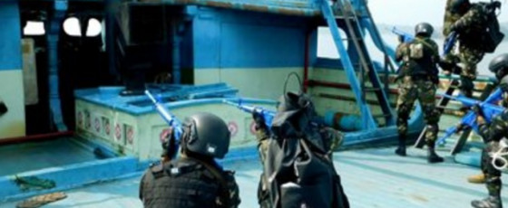 VBSS C-IED course successfully concluded in Trincomalee