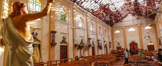 Int'l probe into Easter Sunday Attacks: Lankans in Europe back Cardinal