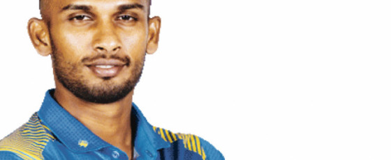 Shanaka  to join SL team later