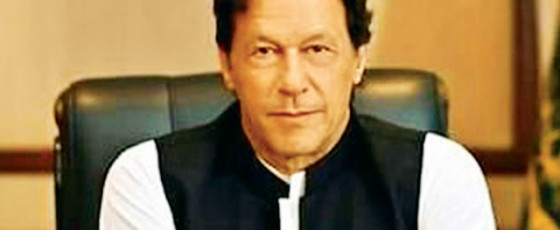 Imran Khan meets with Opp Leader