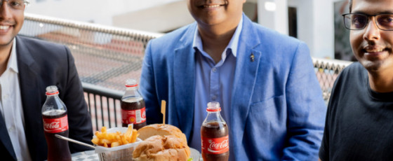 Coca-Cola and Avocado join hands