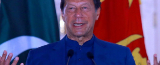 PM Khan urges Sri Lanka to join CPEC