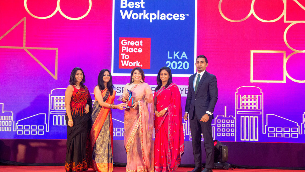 DIMO celebrates Eighth Consecutive Year as a 'Great Place to Work'