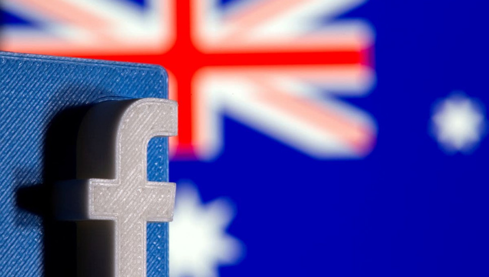 Facebook to restore pages in Australia after changes to landmark legislation