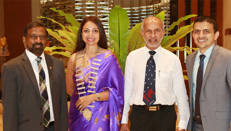Skal International Colombo holds 67th AGM