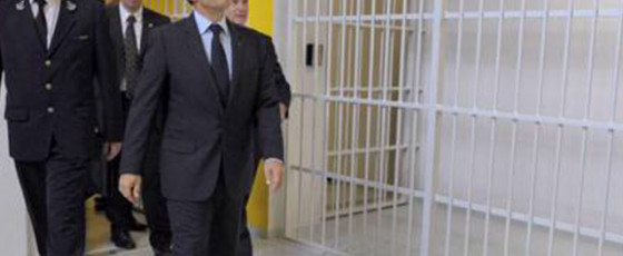 Sarkozy's Conviction is a Win for the Rule of Law