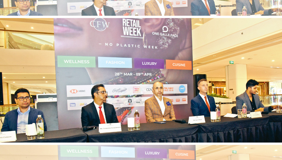 CFW Launches Retail Week 2021