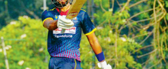 Major Club T20 Cricket Tournament: Kurunegala YCC beat Chilaw Marians CC