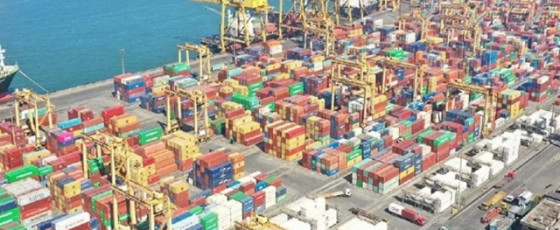 66% of re-exports will head to India  – ACJPWU