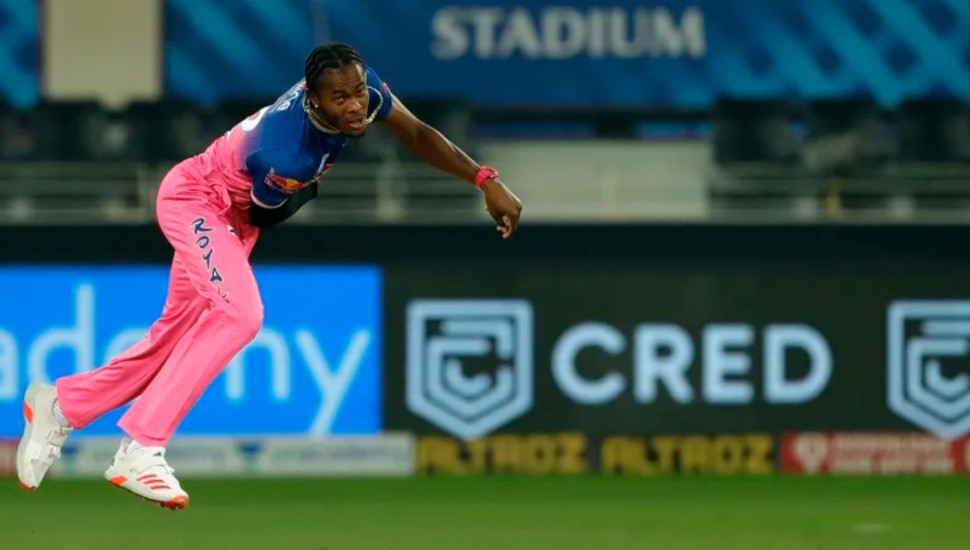 Archer likely to miss first four matches for Rajasthan Royals
